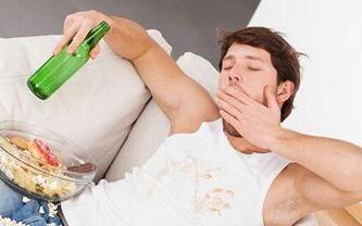 牛皮癣治疗期间能抽烟喝酒吗